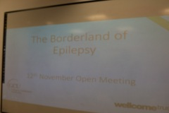 The Borderland of Epilepsy
